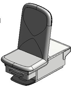 225 Examination Chair