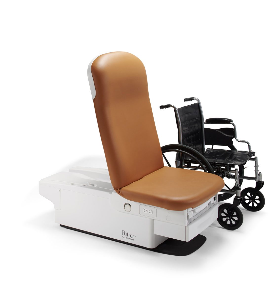 Ritter 225 Barrier-Free Examination Chair