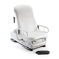 barrier-free exam chairs