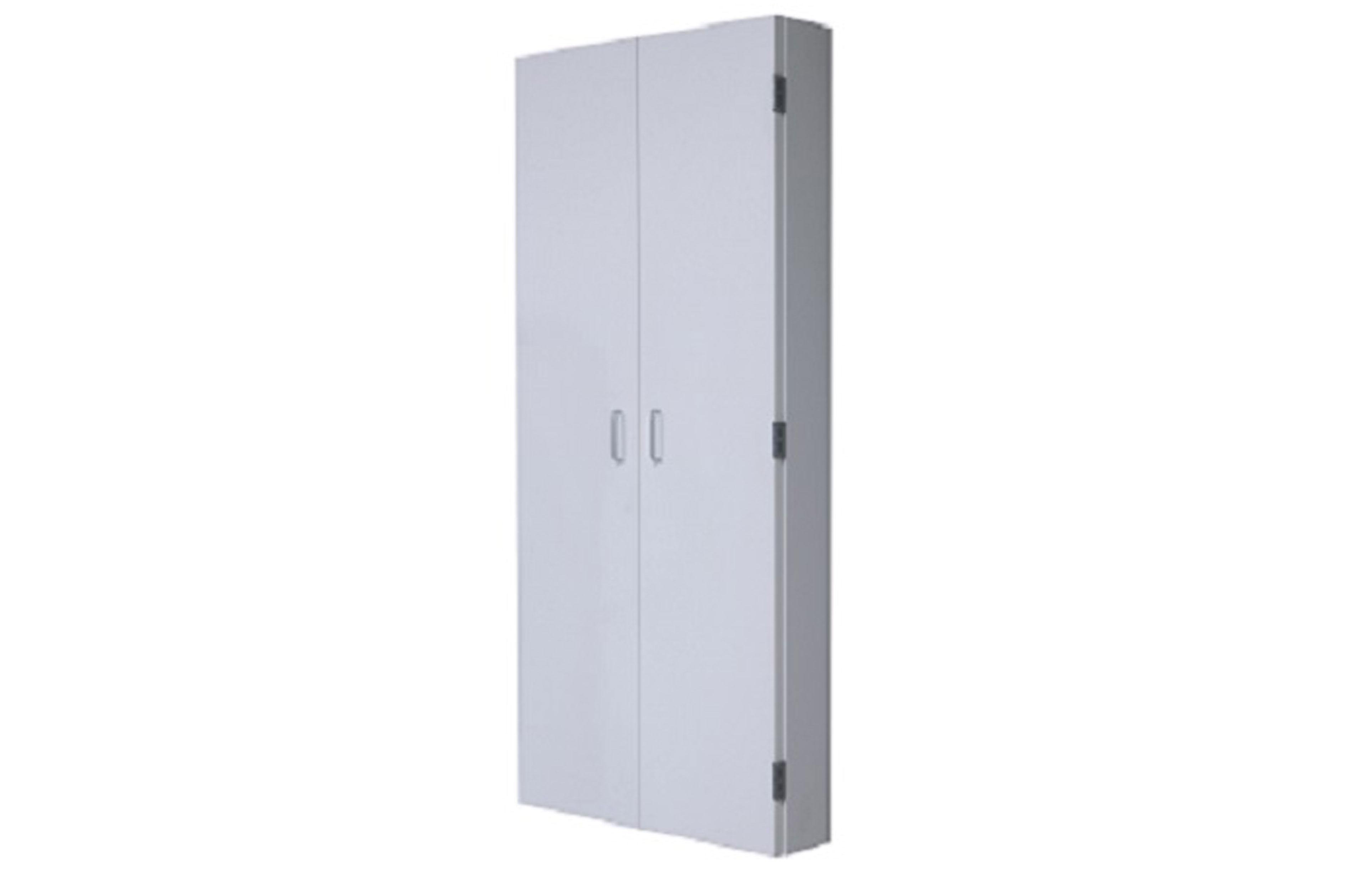 Folding-Wall-Mount-Cabinet