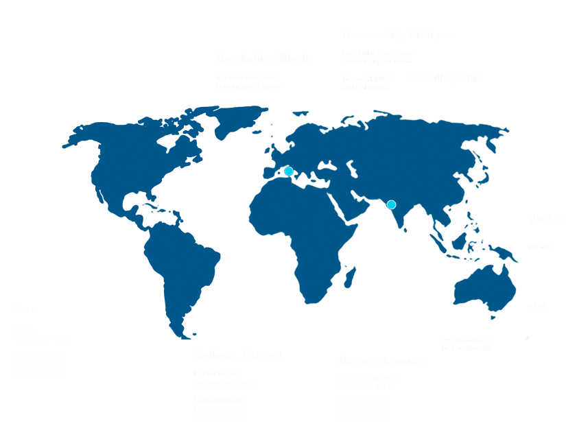 international-locations