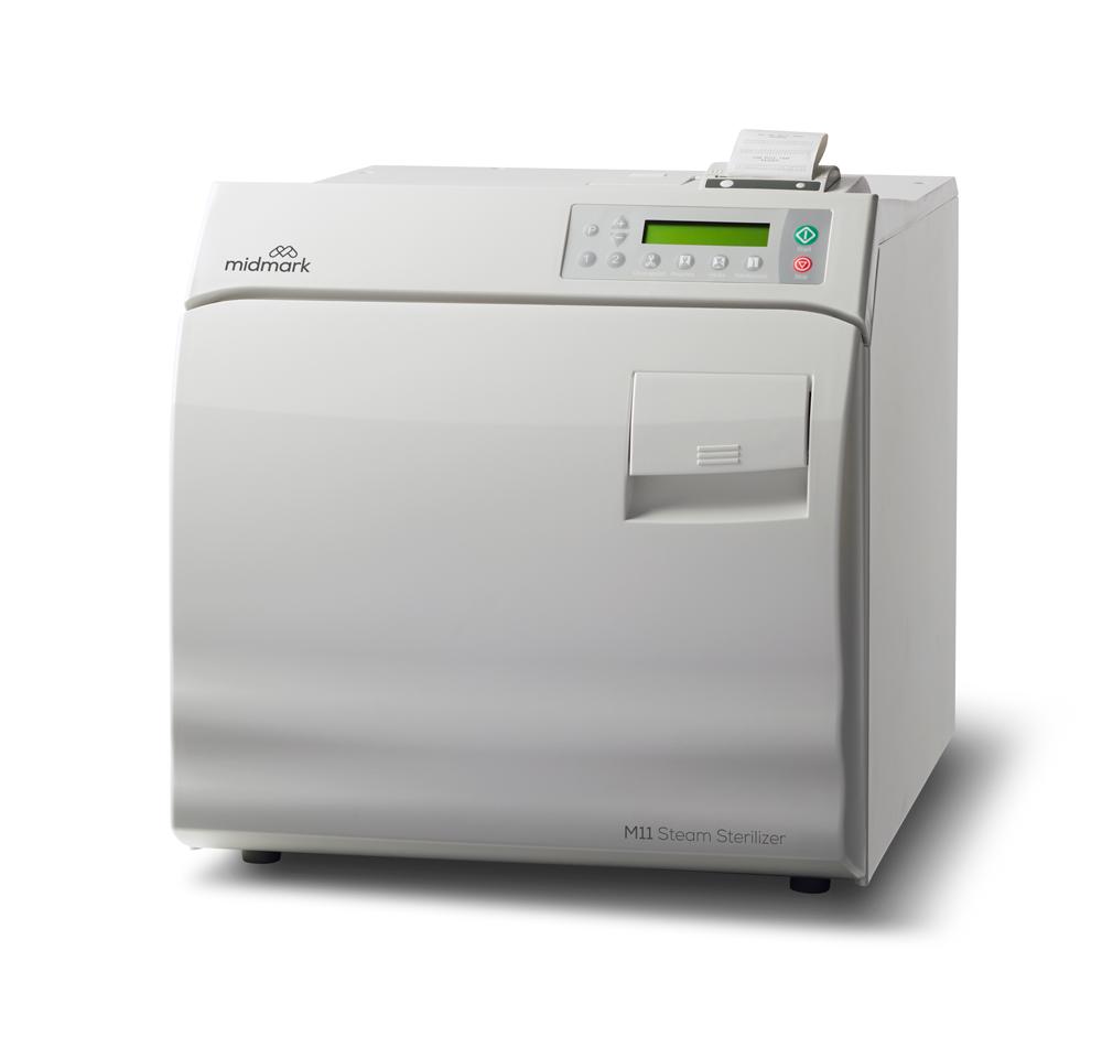 M11_3qtr_Left_Printer_Midmark