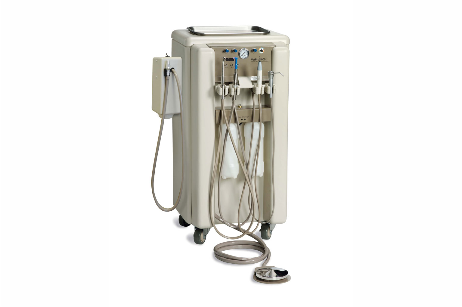 Midmark-1000-Mobile-Dental-Delivery-System