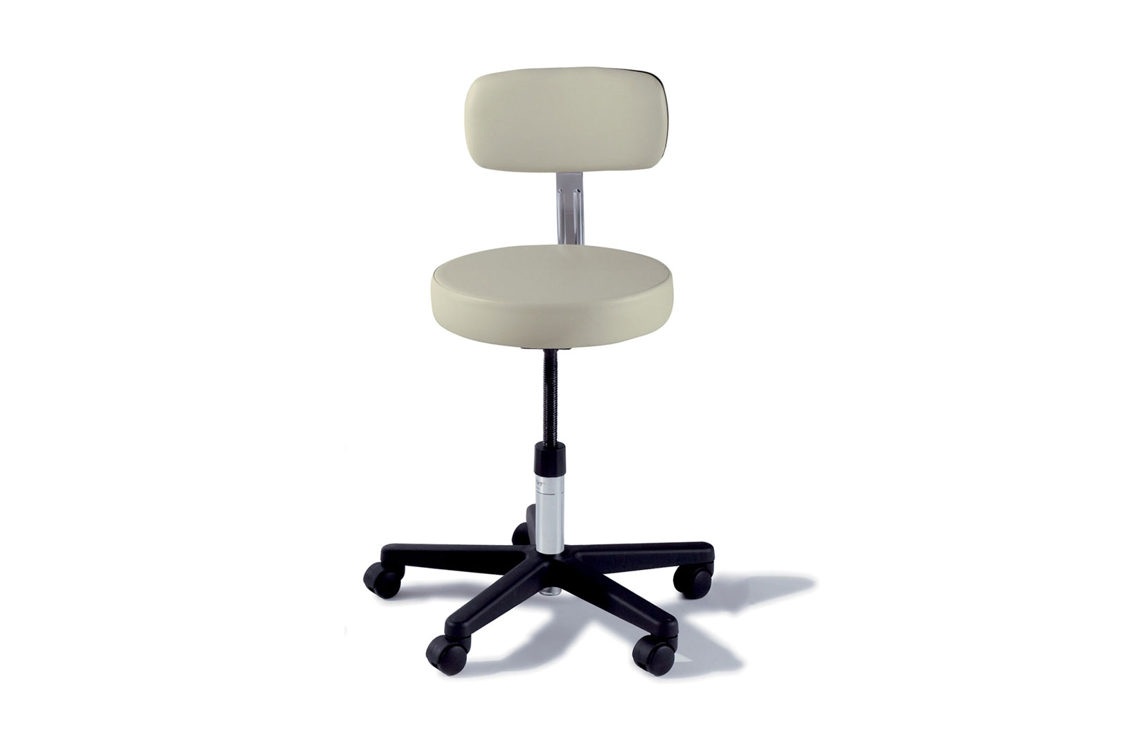 Midmark-271-Adjustable-Stool