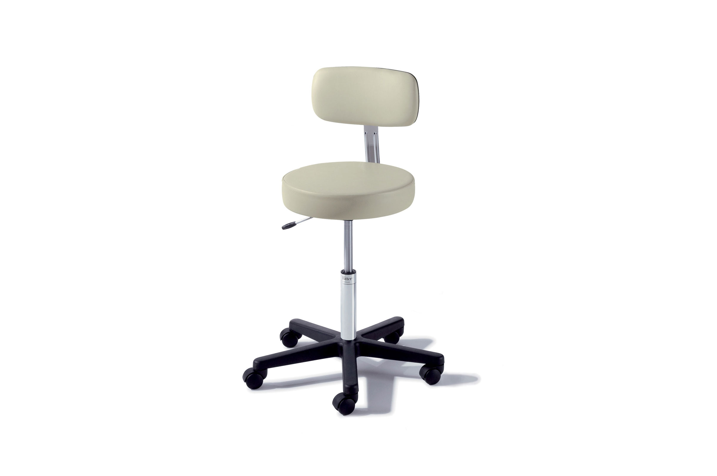 Midmark-273-Air-Lift-Stool