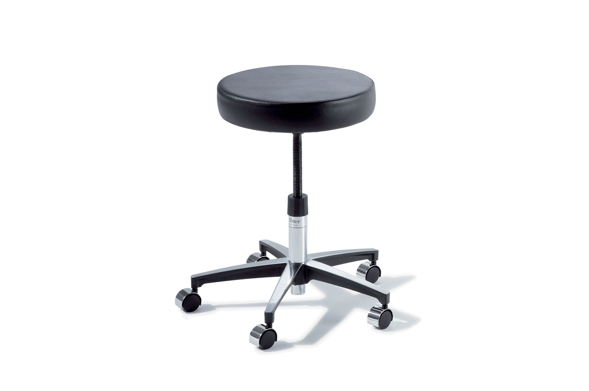Midmark-274-Adjustable-Physician-Stool