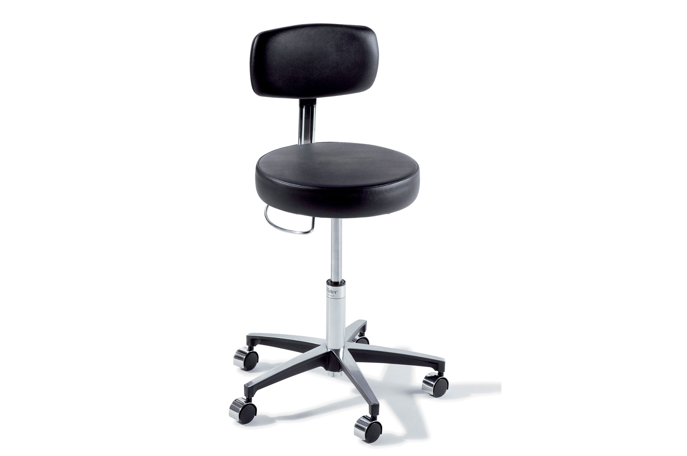 Midmark-277-Air-Lift-Stool