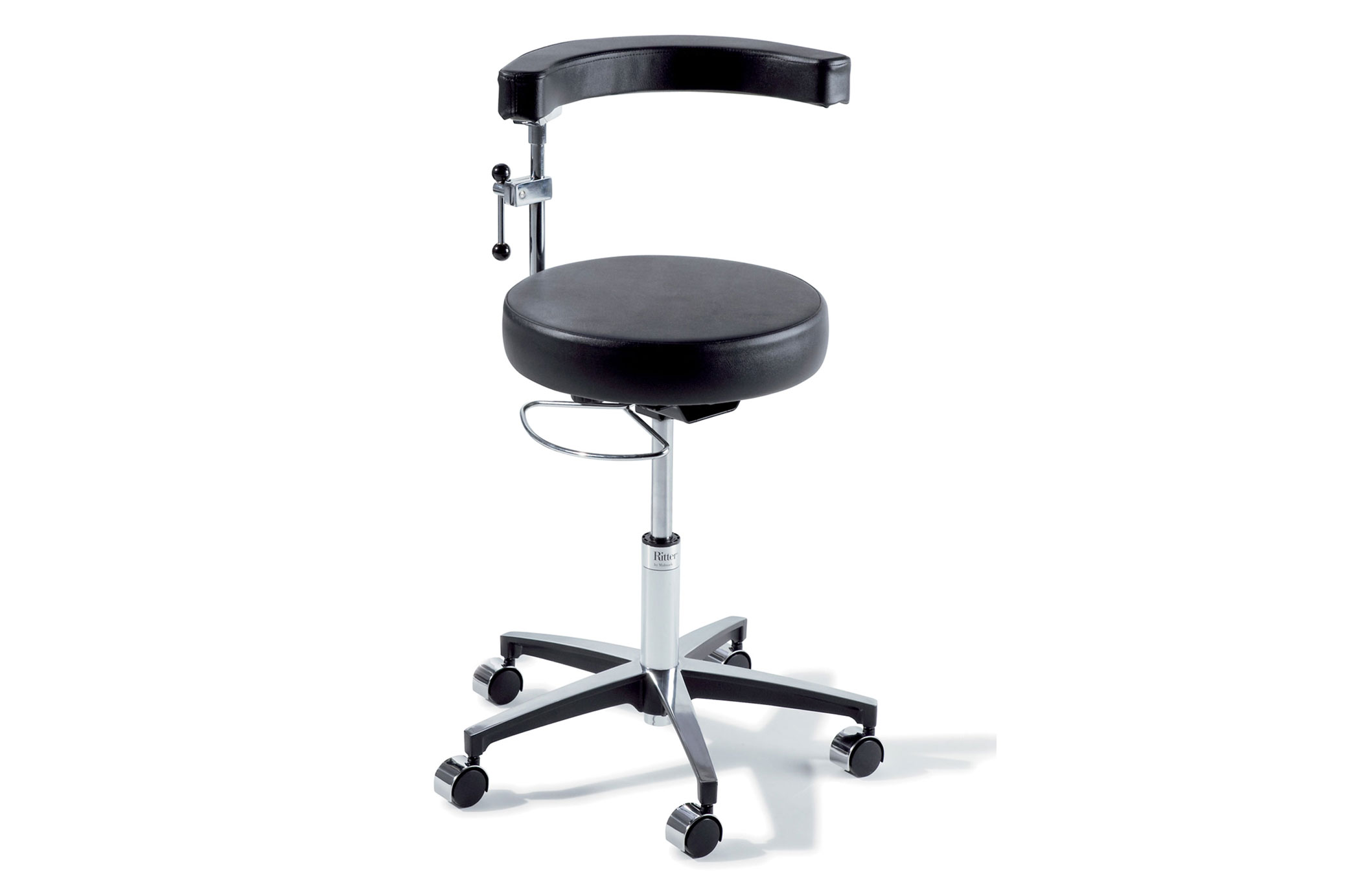 Midmark-279-Air-Lift-Procedure-Stool