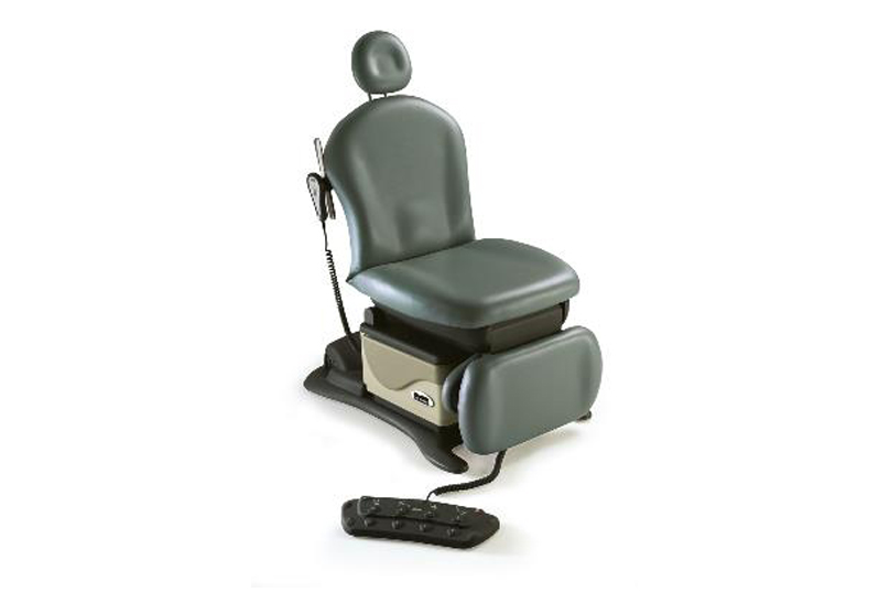 Midmark-641-Barrier-Free-Oral-Procedure-Chair