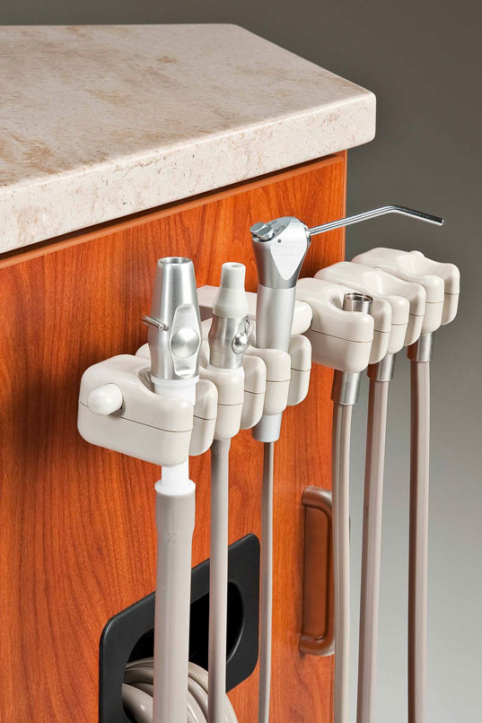 Midmark-Procenter-Specialty-Cabinet-Mounted-Delivery-Unit