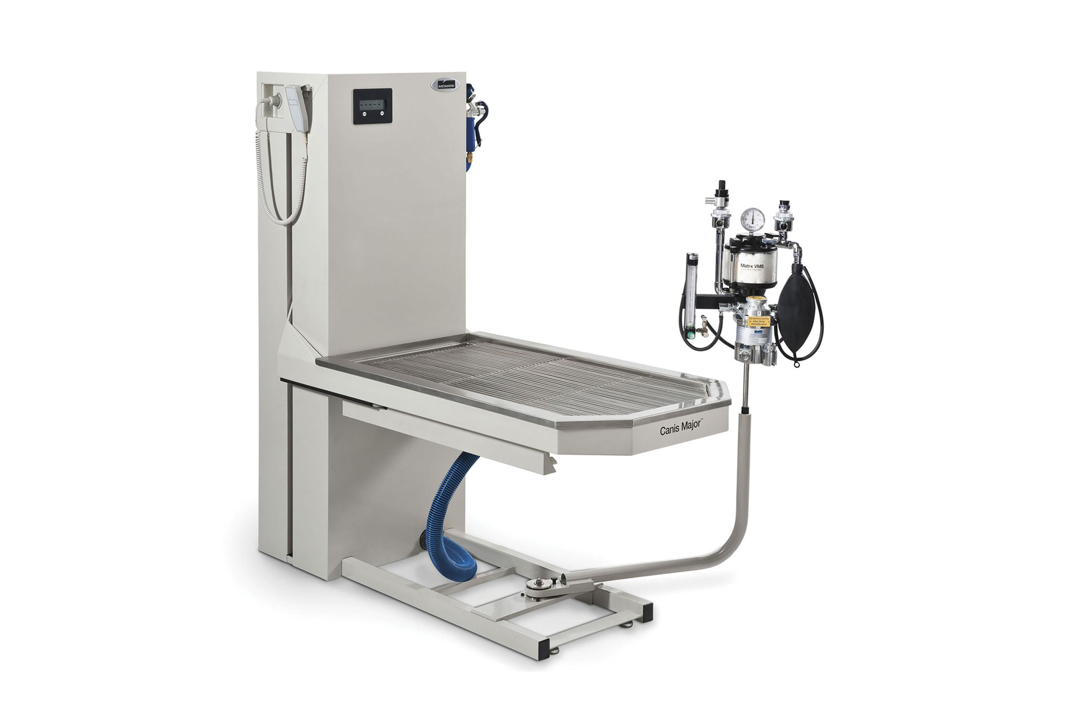 Midmark-Wet-DentalTreatment-Lift-Table