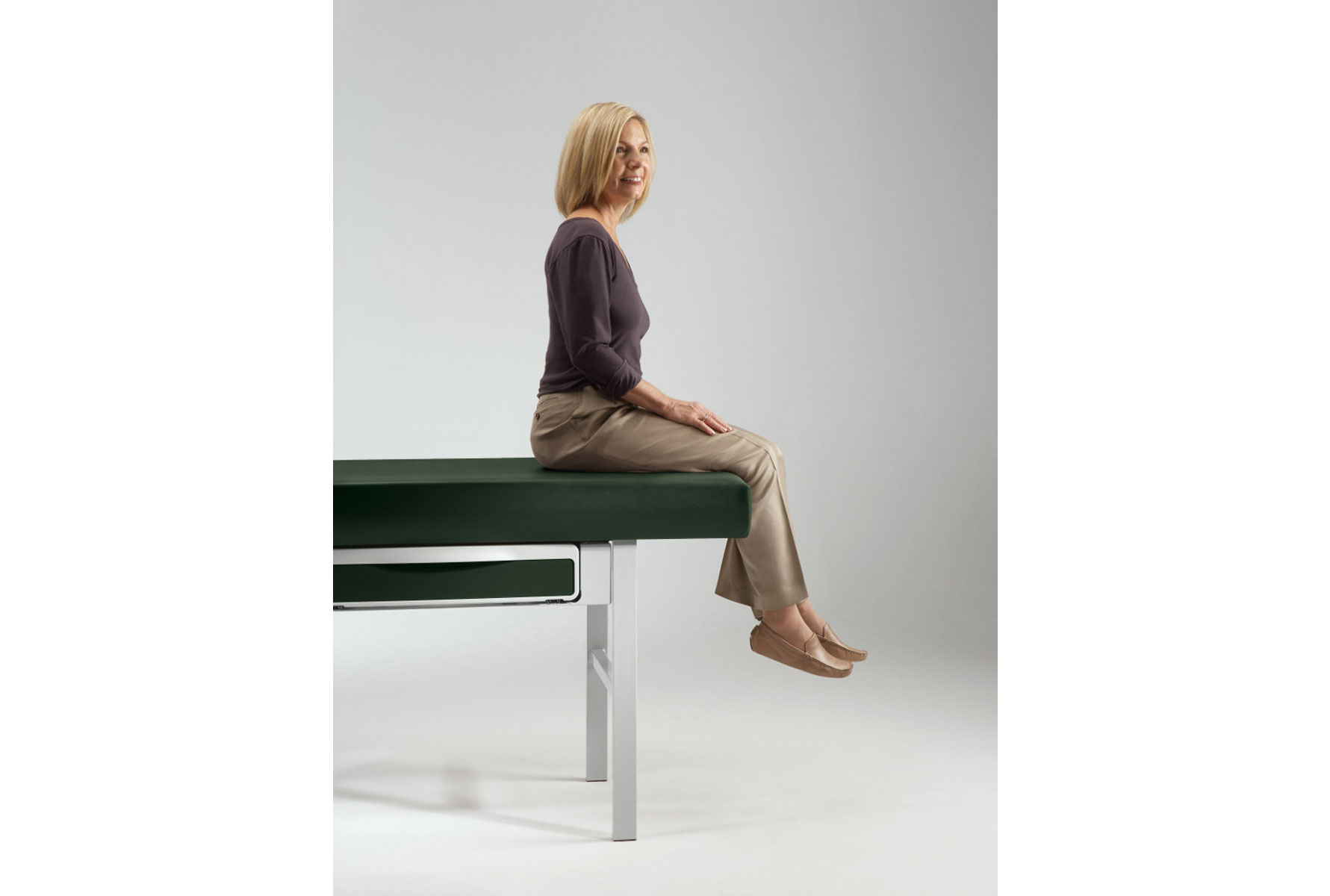 Manual Examination Tables Midmark Medical