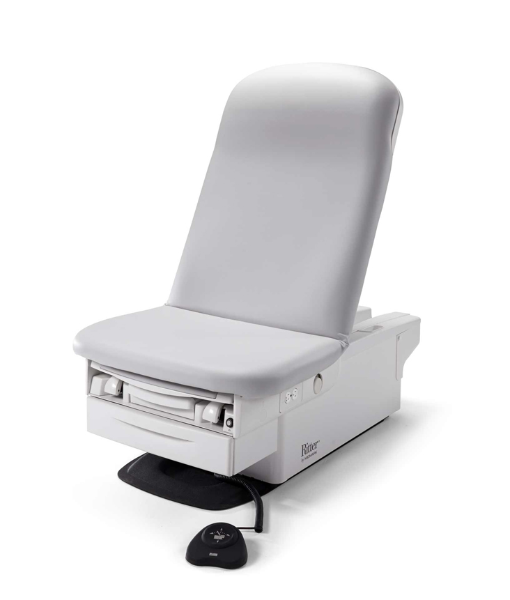ritter-225-barrier-free-examination-chair