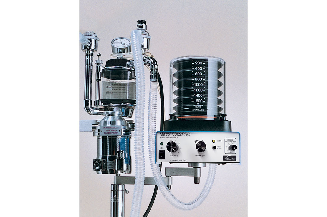 Small-Animal-Anesthesia-Ventilator-Model-3000