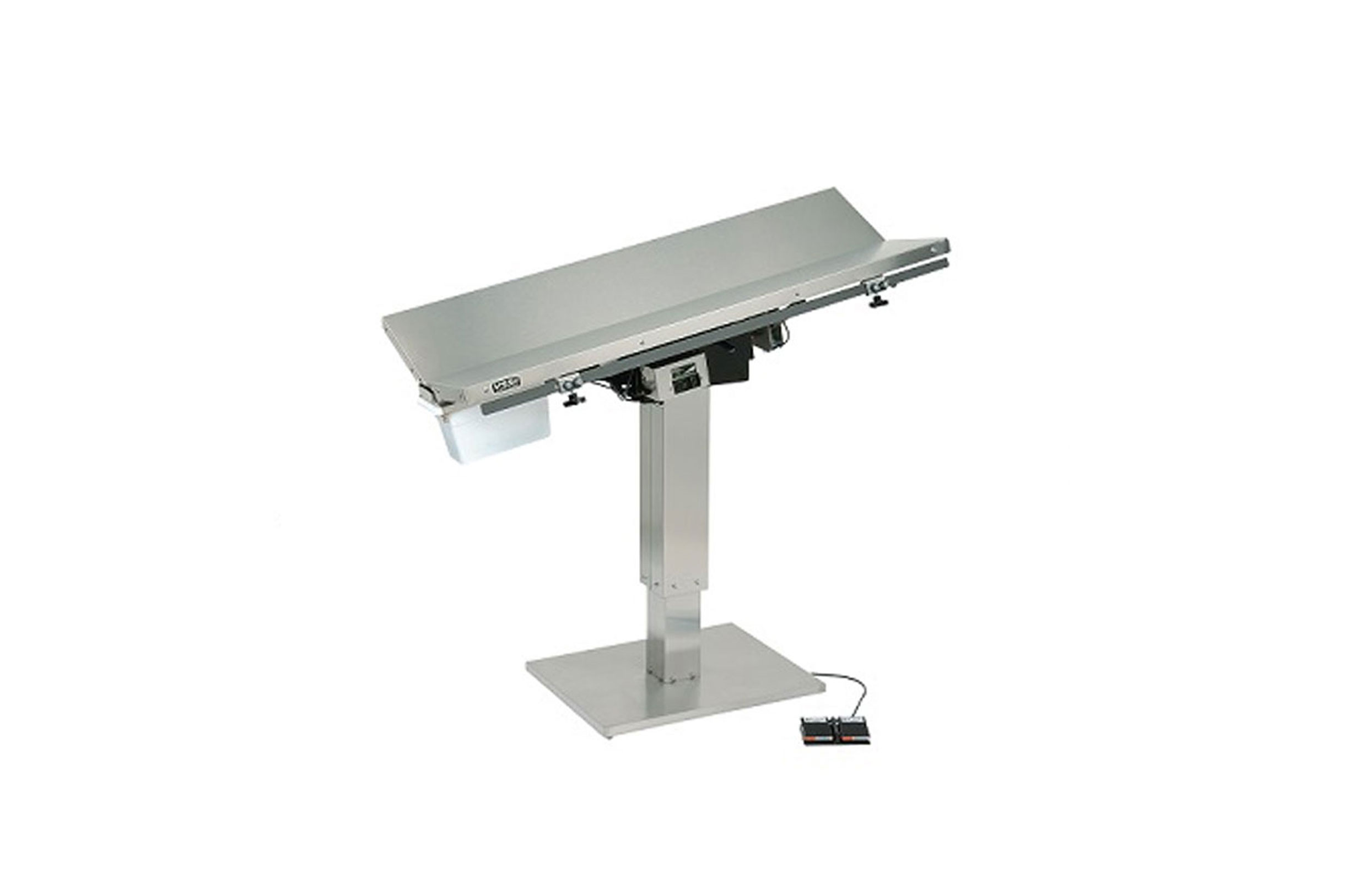 V-Top-Surgery-Table-with-adjustable-electric-column