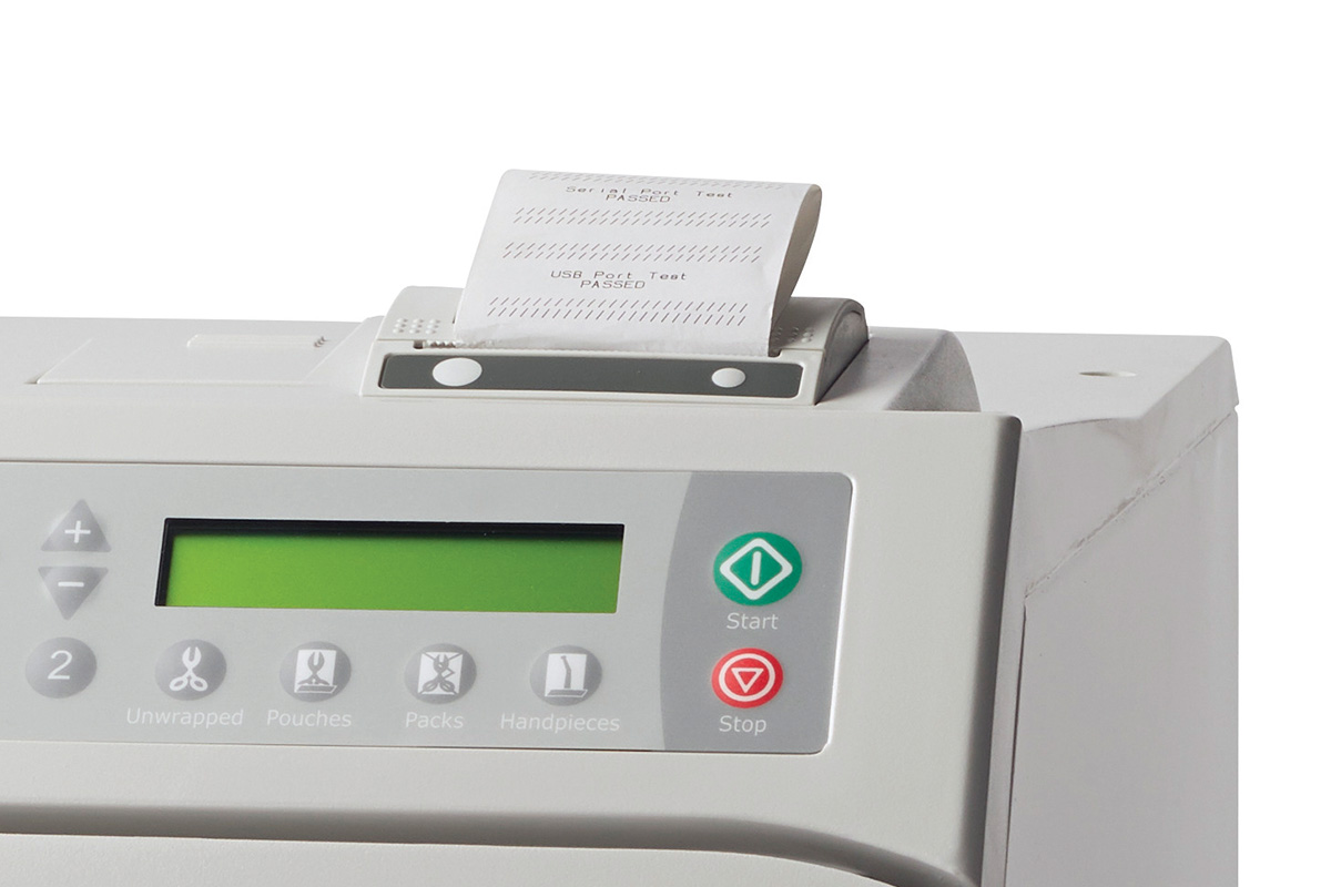 ritter-thermal-printer