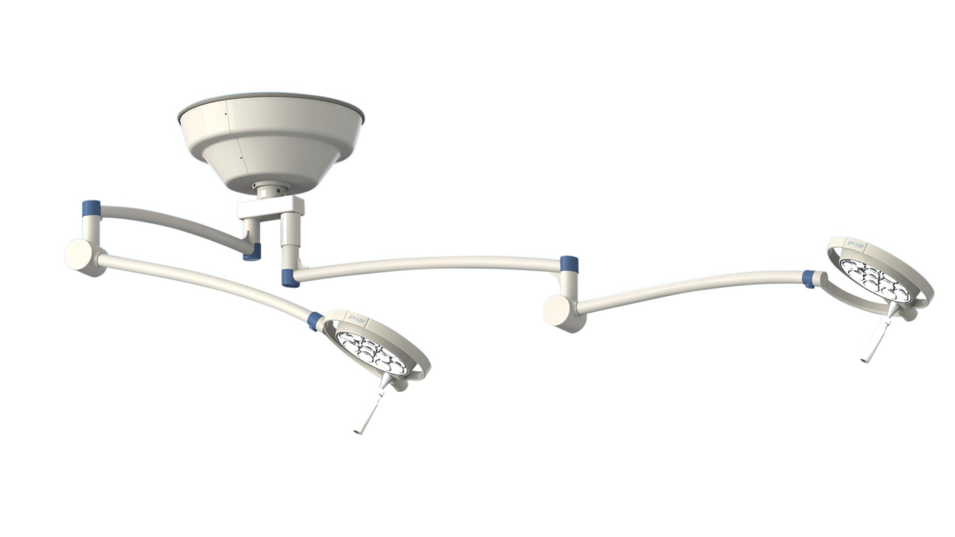 LED 120 + LED 120_SA-Swing