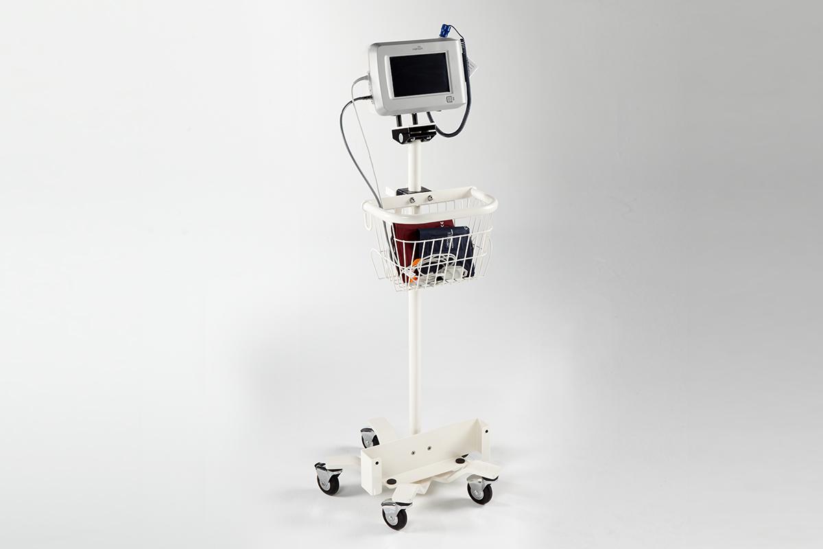 digital-vital-signs-device-cart