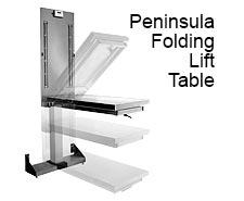 peninsula-folding-lift-table